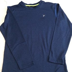 Old Navy Active Sleeve Shirt